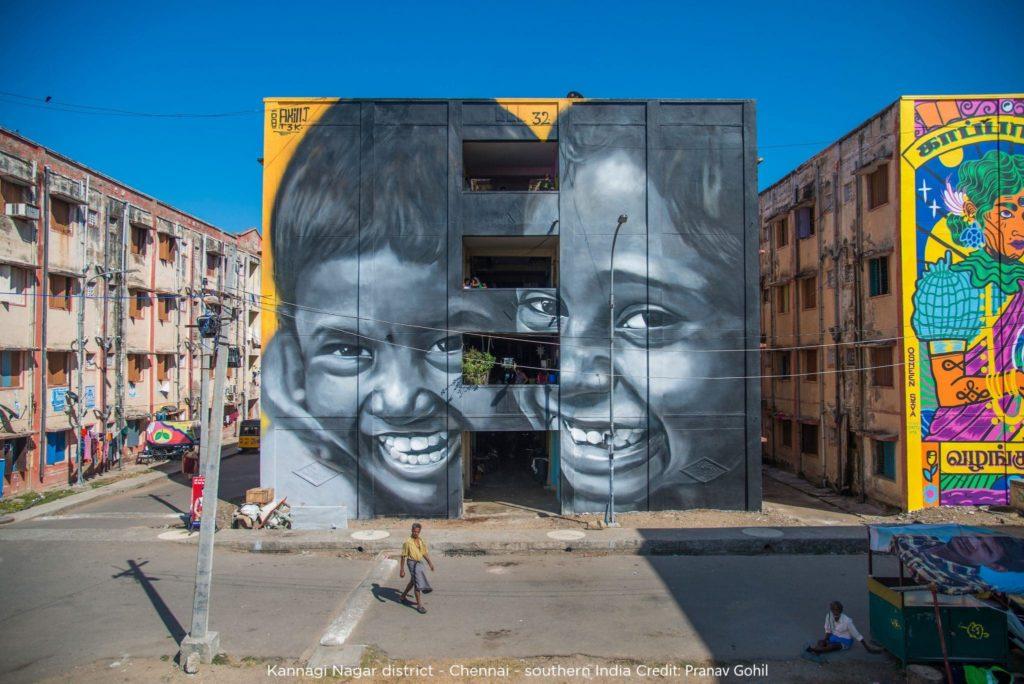 L'impact économique de l'art urbain dans les villes