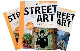 STREET ART A PARIS